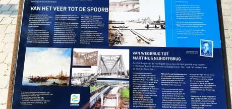 Hoe staken we in het verleden bij Zaltbommel de Waal over? Antwoorden zijn nu te vinden op de Waalkade