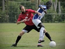 Ulysses stelt Geffenaar Van Erp aan voor komend seizoen