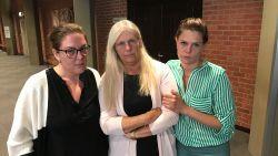 """Vrouw die zeven messteken kreeg van echtgenoot getuigt: """"Ik wist die avond dat mijn leven erop zat"""""""