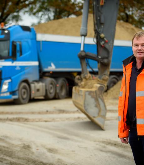 Onrust in grond- en bouwsector neemt toe door stikstof en PFAS: De actiebereidheid is groot, denkt Cumela Brabant