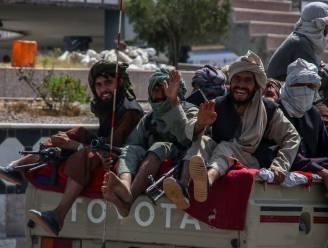 """Taliban wijzen langere aanwezigheid van Amerikaanse troepen af: """"31 augustus is rode lijn, anders zullen er consequenties zijn"""""""