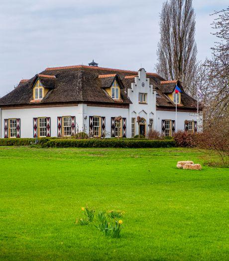 Politiek steggelt over plan voor schuur bij herenboerderij Groot Zeeland