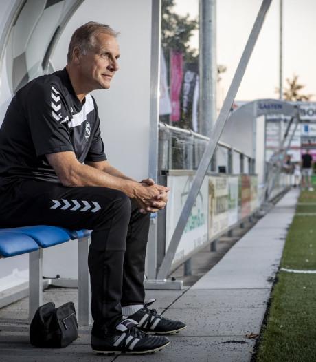 Trainer Waaijer weg bij TVC'28