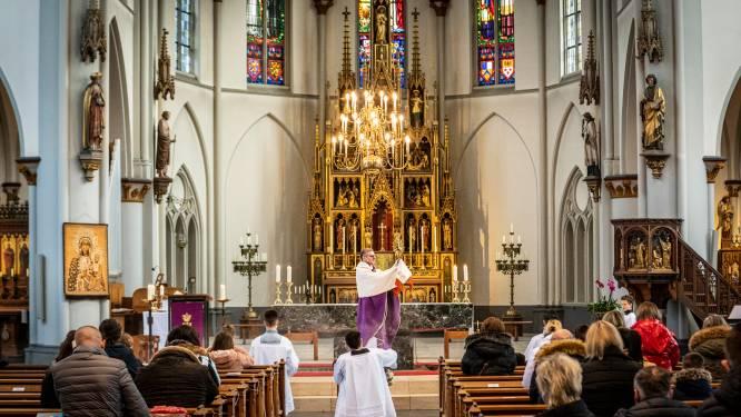 Warme ontvangst voor Poolse katholieken in Heilig Hartkerk
