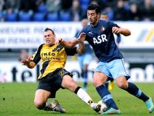 NAC-cultheld Van der Weg koestert voetbalherinneringen: 'Waarom gaat die jongen niet opzij, klonk het dan massaal'
