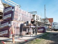 Schouwen mag meer bouwen; 'Nu het bouwtempo nog even flink opschroeven'