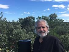 Bomen krijgen een eigen stem tijdens concert in Bergeijk