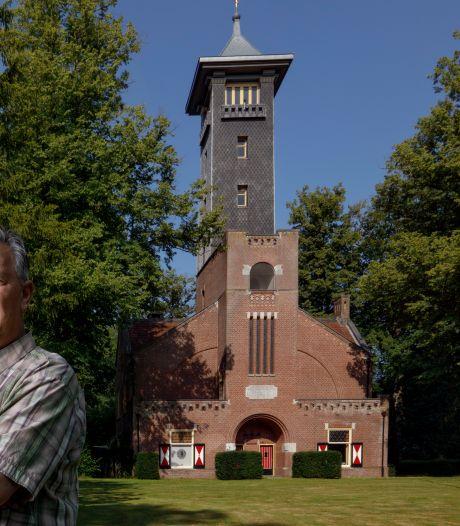 Het grootste landgoed in particulier bezit in Brabant: Ook boeren vormen de charme van 'De Utrecht'