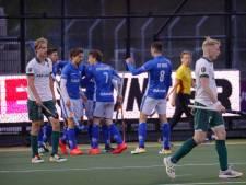 HC Rotterdam krijgt flinke tik van Kampong in play-offs