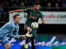Huntelaar over de Europa League: Hoe verder je komt, hoe leuker het wordt