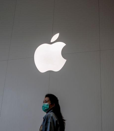 'Apple vraagt leveranciers 75 miljoen exemplaren van iPhone 12 te maken'