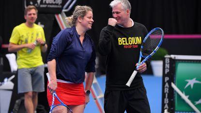 Geen Fed Cup en Davis Cup dit jaar, toernooien verplaatst naar 2021