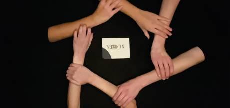 Leerlingen Groevenbeek exposeren examenwerk door corona gewoon voor iedereen