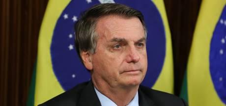 Een dag na mooie woorden op klimaattop bezuinigt Bolsonaro kwart op milieu