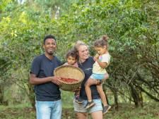 Achterhoekse Hester (32) runt een koffie-imperium in Ethiopië: 'We geven mensen een toekomst'