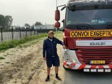 Waar laat je je vrachtwagen in Harderwijk als je op de wachtlijst staat?