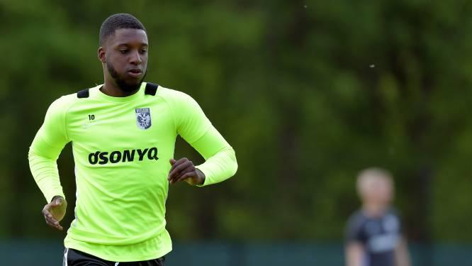Vitesse sleept failliet sportdrankenmerk voor de rechter: sponsorgeld niet betaald