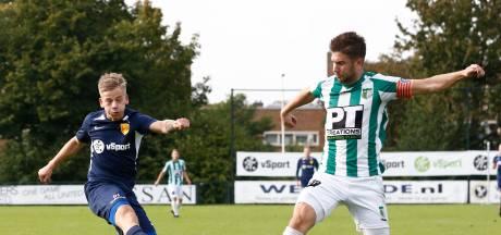 Met stagiair Wesley Sneijder in de staf jaagt DHSC op promotie naar derde divisie