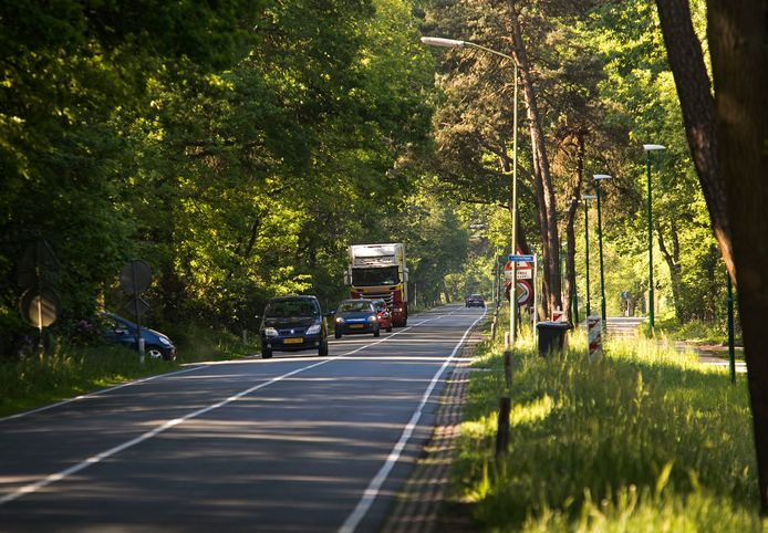 N615 in Lieshout