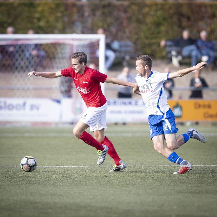 Excelsior'31 begint de competitie op 14 augustus met een thuisduel tegen Ter Leede.