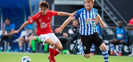 Rollen eens omgedraaid bij derby: 'Helmond Sport zat FC Eindhoven de laatste jaren wel vaker dwars'