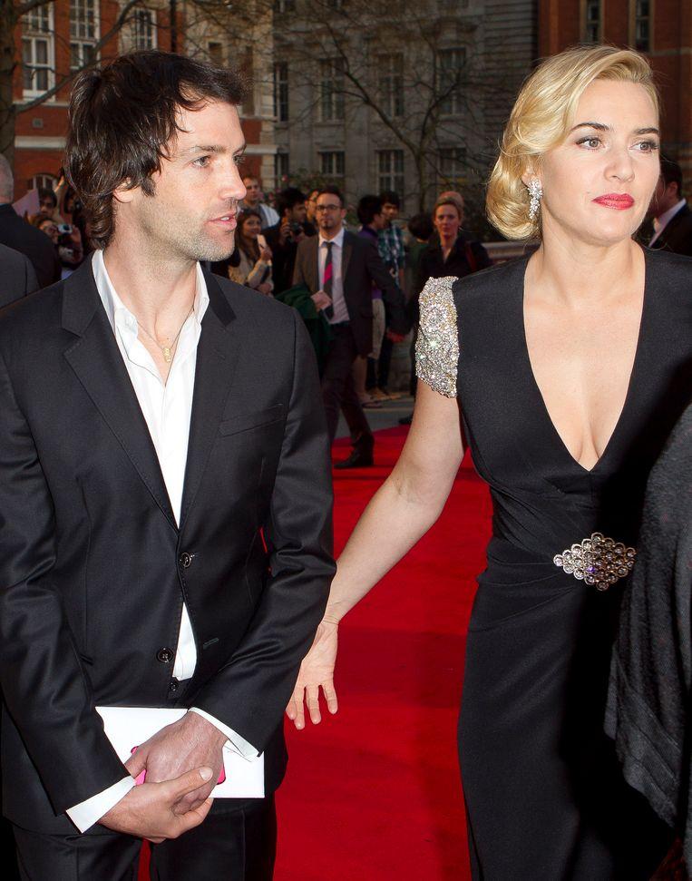 Kate en Ned.