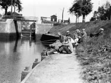 Zuid-Willemspark Den Bosch: Spelevaren en pootjebaden in Sluis 0