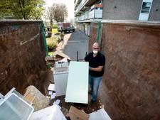 Overleden flatbewoner Velp was in beeld bij hulptroepen: 'een triest geval'