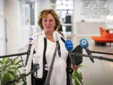 Spies nu écht herbenoemd als burgemeester van Alphen