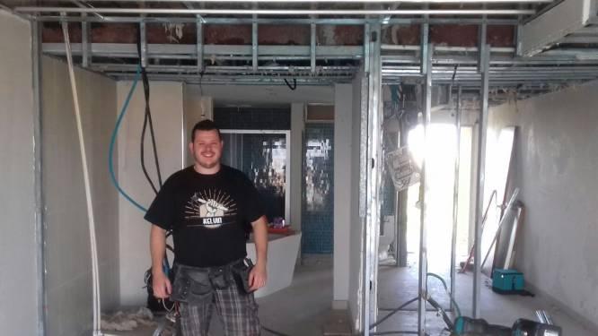 Nederlandse bouwvakker op Sint-Maarten: dit werk kóst me geld