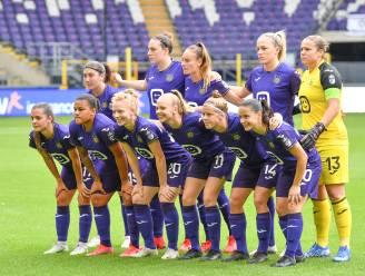 Anderlecht-vrouwen verliezen met 2-1 bij Club YLA en missen zo hun start