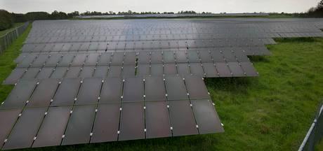 Vernieuwing van Solarpark Azewijn geeft vertrouwen