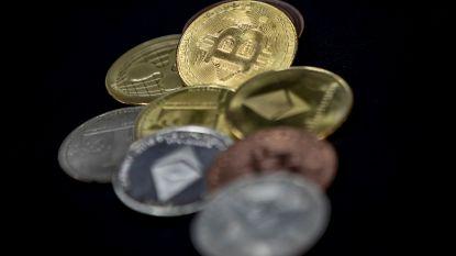 Bitcoin zakt tot onder de 6.000 dollar