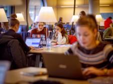 Dit is wat Wim van de Donk bij de Tilburgse universiteit op zijn bordje krijgt