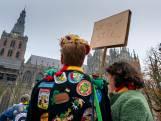 Tientallen cafés willen 11-11 vieren: 'Er zijn volop ideeën, tenten op Parade en Markt en verkoop via bierluik'
