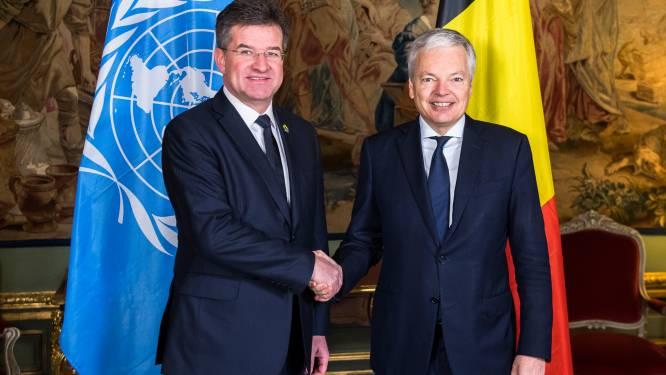 VN-landen eens over maatregelen voor migratie