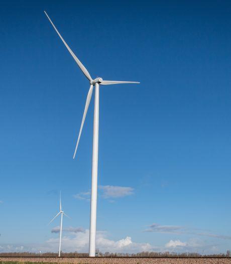 Almaar minder windmolens in de polder volgens nieuwe berekeningen: 'Maar reken je vooral niet rijk'