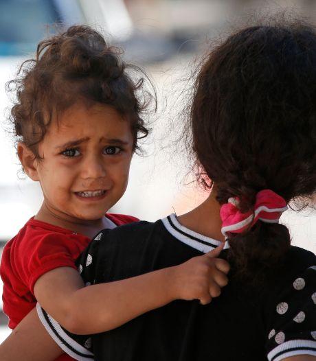 L'armée israélienne approuve une trêve à Chajaya
