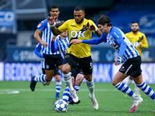 Samenvatting | FC Eindhoven - NAC (2-4)
