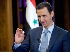 """Hollande souhaite """"neutraliser"""" Assad"""
