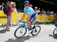 Rugpijn dwingt Daniele Bennati tot afscheid