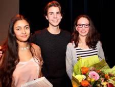 Rozelijn van Gurp nieuwe Junior Stadsdichter van Tilburg