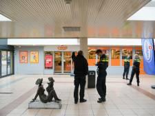 Kassamedewerkster met pistool bedreigd bij gewapende overval op Coop in Nijmegen