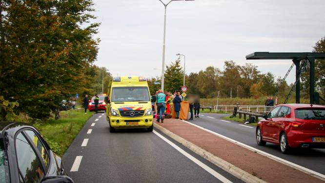 79-jarige vrouw uit Brummen overleden bij aanrijding in Laag-Soeren