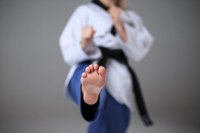 Bij de Vlaamse taekwondobond vinden ze de vele verwachtingen rond bestuur geen evident verhaal. Beeld Thinkstock