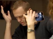 Navalny: Russische geheimagent bekent vergiftiging, gif zat in mijn onderbroek