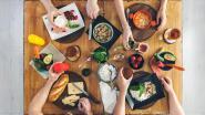 Nieuwe aanbevelingen gezonde voeding: graanproducten, twee stukken fruit én gezellig tafelen