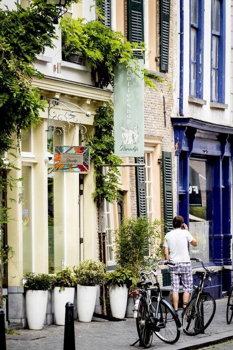 Coffeeshops spreiden over Breda: 'Dat helpt tegen de illegale handel'