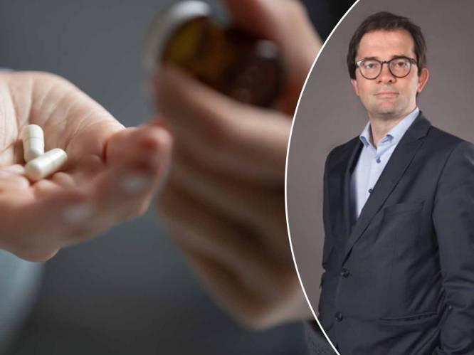 """Antidepressiva vaak geen oplossing voor mensen met depressie: """"Psychotherapie zou de basisbehandeling moeten zijn, niet een pil"""""""