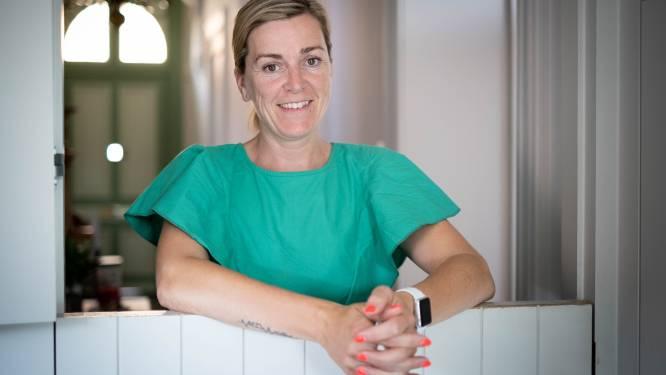"""Gemeenteraadslid Griet Reyntiens (Vooruit) zegt politiek vaarwel: """"Nieuwe horecazaak krijgt voorrang"""""""
